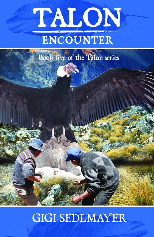 Talon 5-Encounter front cover copy