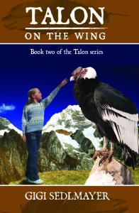 TALON, ON THE WING -2-cover_front only
